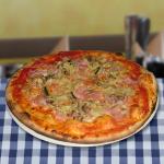 Pizza-Capricciosa